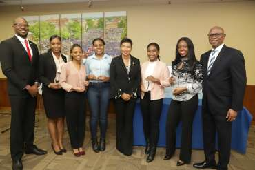 5 Jamaicans at Howard Awarded Scholarships
